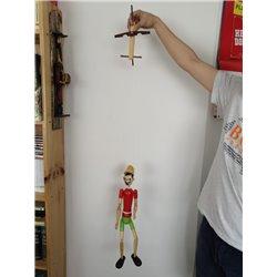 Imán Mafalda. Pegarse esto en el Alma