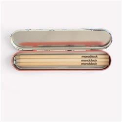 Libro. SAN GENET, COMEDIANTE Y MÁRTIR - Jean-Paul Sartre