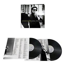 CD. ANA Y JAIME. Los años inmensos