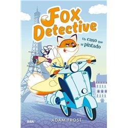 CD. ANA Y JAIME. La huída