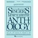 Partituras. The Singers Musical Theatre Anthology. Mezzo Soprano/Belter. Volume 2