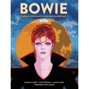 Libro. BOWIE. Stardust, rayguns & moonage daydreams