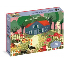 Rompecabezas. Home Sweet Home 1,000-Piece Puzzle