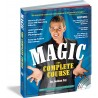Libro. MAGIC. The complete course - DVD Included