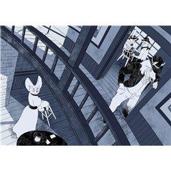 Libro. DE LAS TABLAS AL CELULOIDE