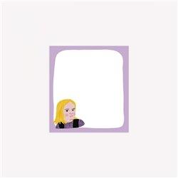 Libro. NEVER TOUCH A PANDA