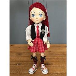 Libro. EL TESTIGO LÚCIDO. María Negroni