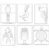 Libro. BUENAS NOCHES, BÚHO