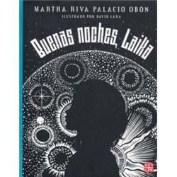 Libro. BUENAS NOCHES, LAIKA