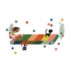 Block Mafalda. LISTA DEL SUPER