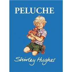 Marioneta de hilo. CHARLIE ( 42 cm)