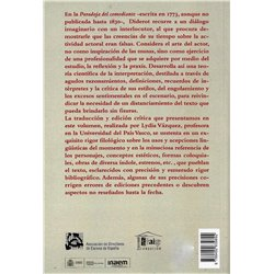 Libro. THE IMPROVISATION BOOK