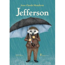 Libro. JEFFERSON