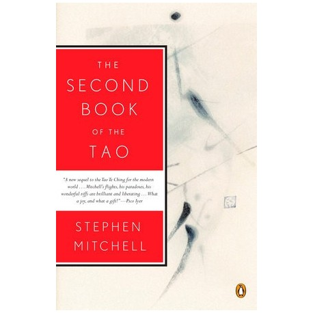 Libro. THE SECOND BOOK OF THE TAO