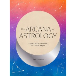 Tarot. THE ARCANA ASTROLOGY