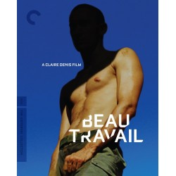 Blu-ray. BEAU TRAVAIL. Criterion Collection