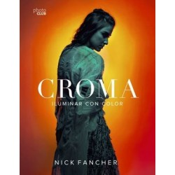 Libro. CROMA - Iluminar con color