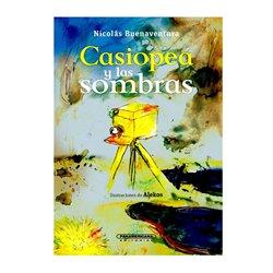 Libro. EL PROFESOR ASTRO CAT Y LAS FRONTERAS DEL ESPACIO