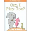 Libro. CAN I PLAY TOO? Mo Willems