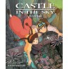Libro. CASTLE IN THE SKY. Picture Book