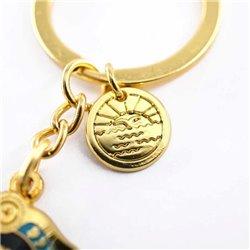 Títere de dedo. ROBOT