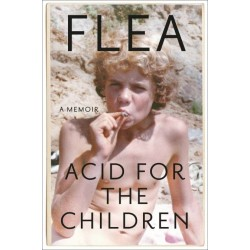 Libro. ACID FOR THE CHILDREN