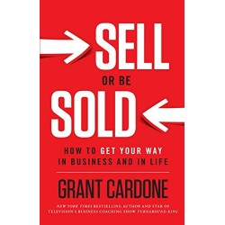 Libro. SELL OR BE SOLD