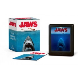 Jaws - We're Gonna Need a Bigger Boat