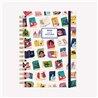 Rompecabezas. Charley Harper: Monteverde 1000-Piece Jigsaw Puzzle