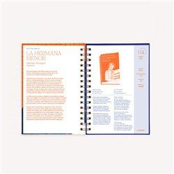 Libro. DANZA CARDUMEN. El mensaje del agua
