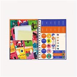 Libro. DICCIONARIO DE TÉRMINOS MUSICALES.