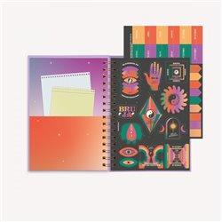 Libro de colorear. Goddesses: Susan Seddon Boulet Coloring Book