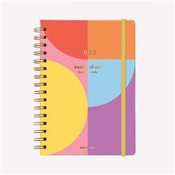 Libro. DIFERENTES PERO IGUALES