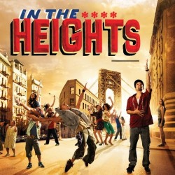 CD. IN THE HEIGHTS