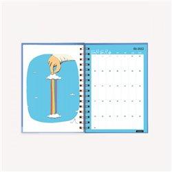 Rompecabezas. PROFESSOR ASTRO CAT'S FRONTIERS OF SPACE PUZZLE