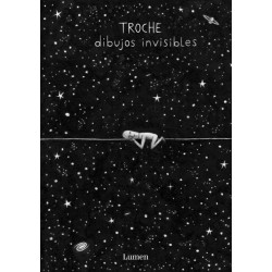 Libro. TROCHE. DIBUJOS INVISIBLES