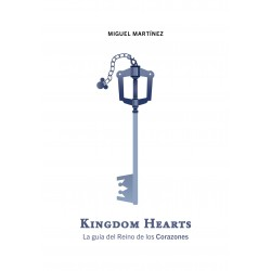 Libro. KINGDOM HEARTS. La guía del Reino de los Corazones