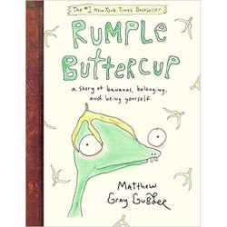Libro. RUMPLE BUTTERCUP