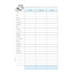 Cuaderno Anillado A4 Rayado Macanudo Composition
