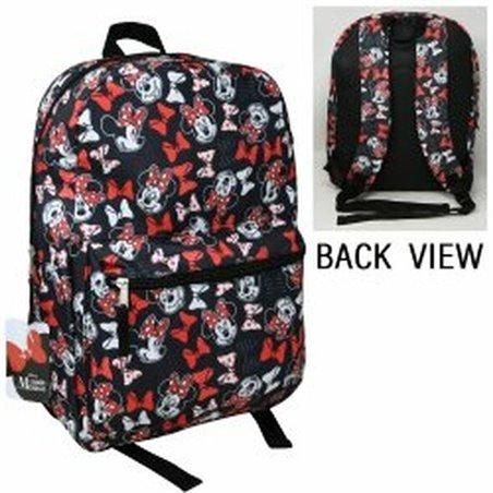 Imán. Rush Starman Chunky Magnet - Black/Red/White/Brown