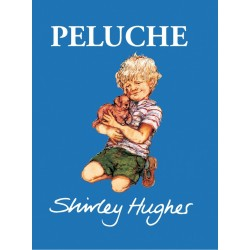 Libro. PELUCHE. Shirley Hughes