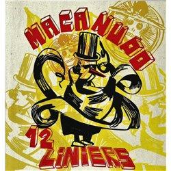 TIEMPO DE FIESTA - POLVO ERES - EL LENGUAJE DE LA MONTAÑA - LUZ DE LUNA