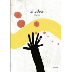 Libro. SHADOW. Guridi