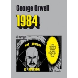 Libro. 1984 - George Orwell