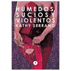 Libro. LOS SILLONES MARCHITOS