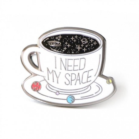 Pin. I NEED MY SPACE by COMPOCO