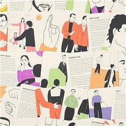 Libro. EL ESPEJO EN EL ESPEJO. Un laberinto. Michael Ende