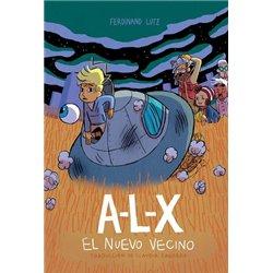 Libro. LA HISTORIA DEL FUTURO