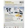 Libro. HARRY POTTER MAGIC EYE BOOK