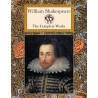 Libro. WILLIAM SHAKESPEARE THE COMPLETE WORKS